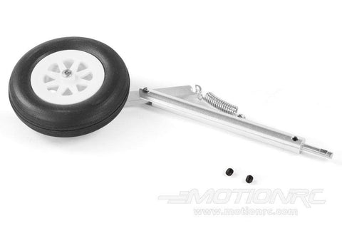 FlightLine 1400mm OV-10 Bronco Left Main Strut and Wheel FLW305085