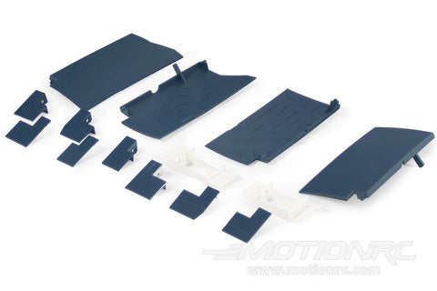 FlightLine 1600mm F4U-1D Corsair Main Gear Door Parts A FLW3041091
