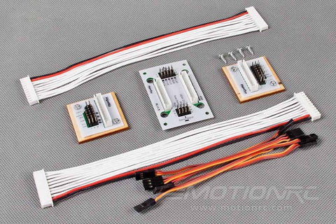 FlightLine 1600mm F7F Controller Module Set E18