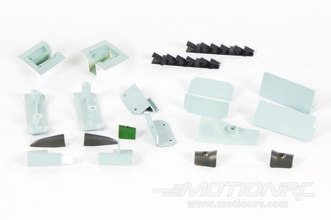 FlightLine Focke-Wulf Ta 152H Plastic Parts Set A FLW205096