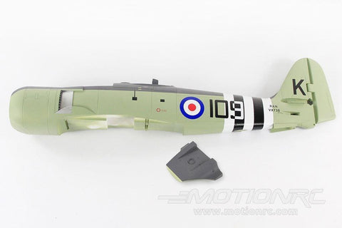 FlightLine Hawker Sea Fury Fuselage - SCRATCH AND DENT FLW20101(SD)