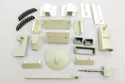 FlightLine Hawker Sea Fury Plastic Parts Set FLW201092