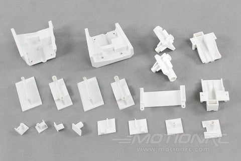 FlightLine P-38L Structural Plastic Parts FLW301091