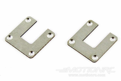 FlightLine Retract Reinforcement Plates SET01