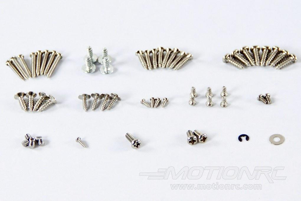 FlightLine Spitfire Screw Set FLW20312