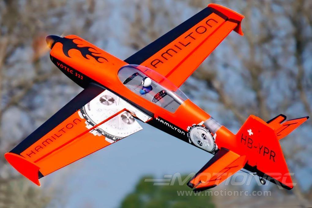 3D Aerobatic Airplanes | Extra 300, Sbach 342, Yak 54, Edge