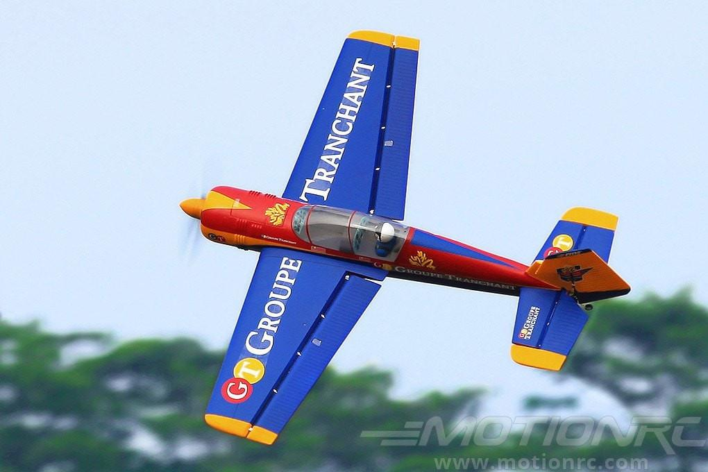 "FMS Yak 54 3D Aerobatic Airplane 1300mm (51"") Wingspan - PNP FMS061"
