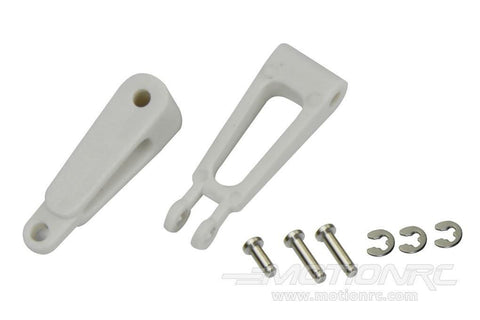 Freewing 1410mm P-51D Main Landing Gear Damper Set FW30111087