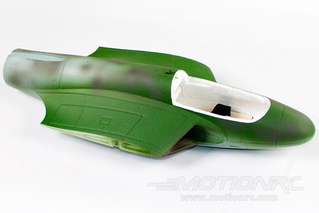Freewing 64mm EDF P.15 Fuselage - SCRATCH AND DENT FJ1101101(SD)