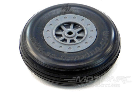 Freewing 65mm x 20mm Wheel for 3.7mm Axle W50013185