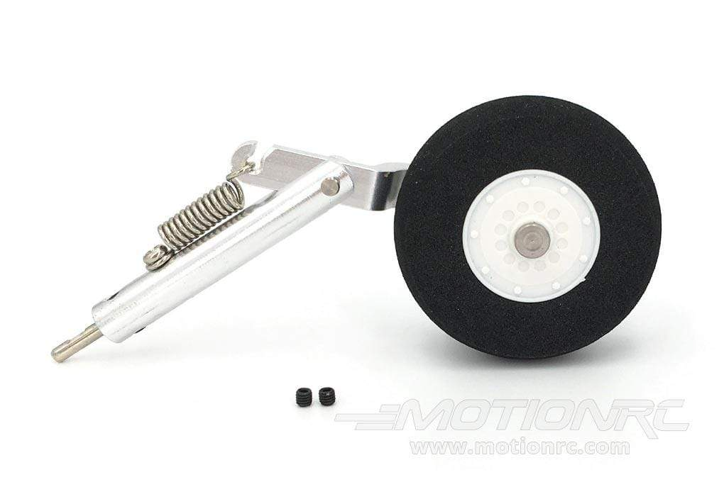 Freewing 6S Hawk T1 Upgrade Main Landing Gear Strut and Tire - Right FJ21411903