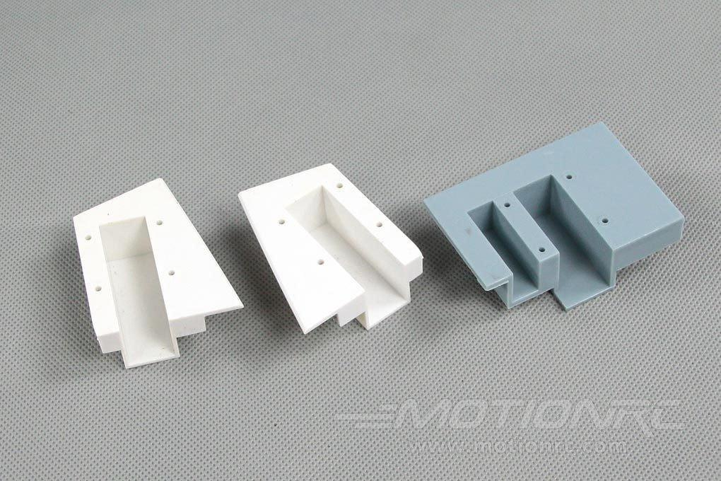 Freewing 70mm Yak-130 Landing Gear Mounting Blocks FJ2091109