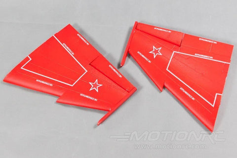 Freewing 70mm Yak-130 Main Wing Set FJ2091102