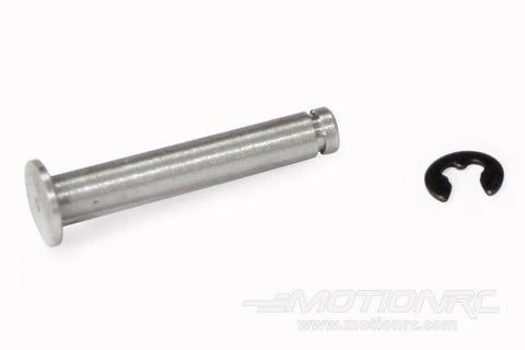 Freewing 80/90mm EDF Nose Landing Gear Axle FJ21311089