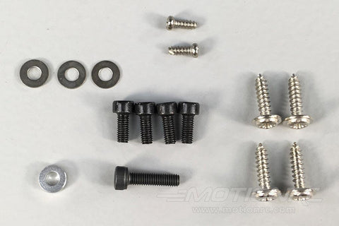 Freewing 80mm 12-Blade Ducted Fan Hardware Set B P08042