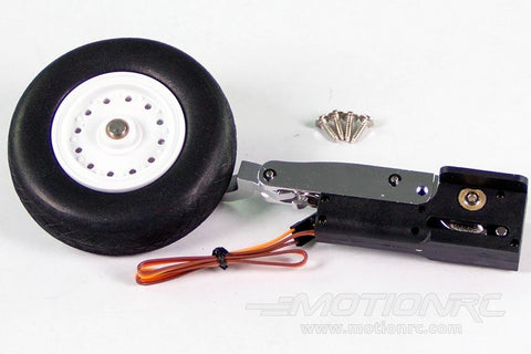 Freewing 80mm EDF A-10 Complete Main Landing Gear - Right FJ31111083