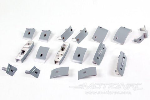 Freewing 80mm EDF A-10 Plastic Parts Set A FJ31111094