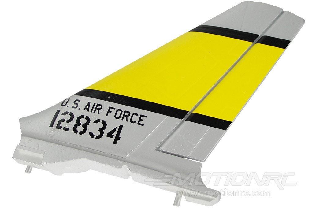 Freewing 80mm EDF F-86 Vertical Stabilizer FJ2031104