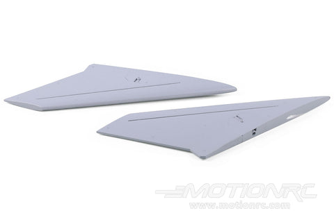 Freewing 80mm EDF JAS-39 Gripen Canard Set FJ2181103