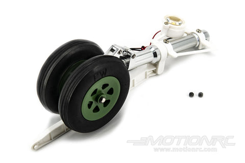 Freewing 80mm EDF MiG-29 Nose Landing Struts and Wheels FJ31611084