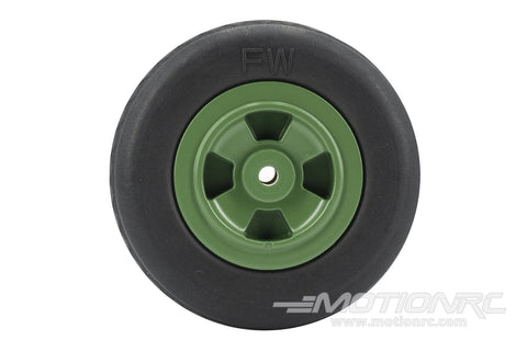 Freewing 80mm EDF MiG-29 Rear Wheel W101417248-G