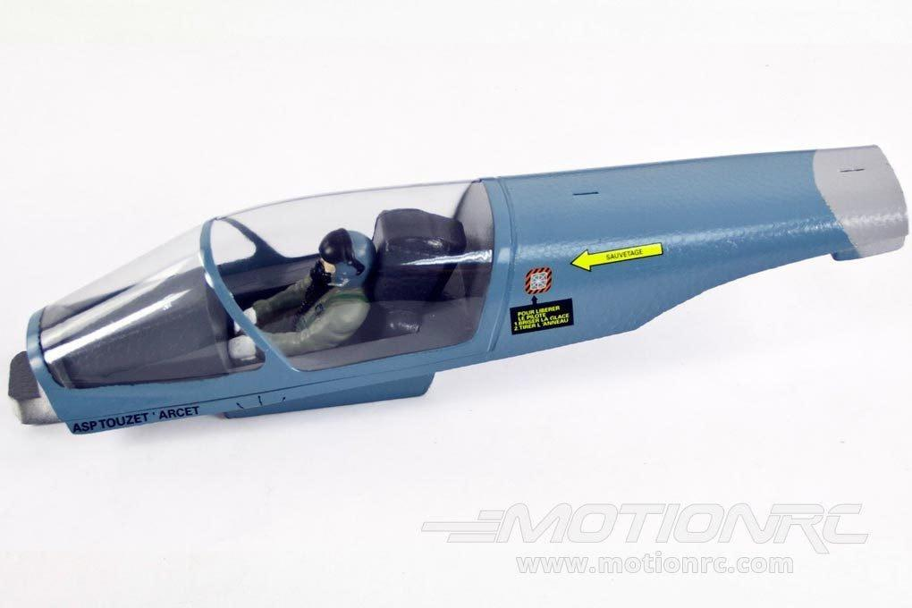 Freewing 80mm EDF Mirage 2000 Complete Cockpit FJ2061106