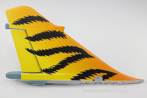 Freewing 80mm EDF Mirage 2000C V2 Vertical Tail - Tiger Meet FJ2062103