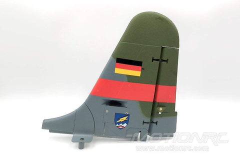 Freewing 80mm EDF T-33 Vertical Stabilizer - German FJ2172104