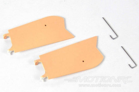 Freewing 80mm F-5E Main Landing Gear Doors FJ20811094