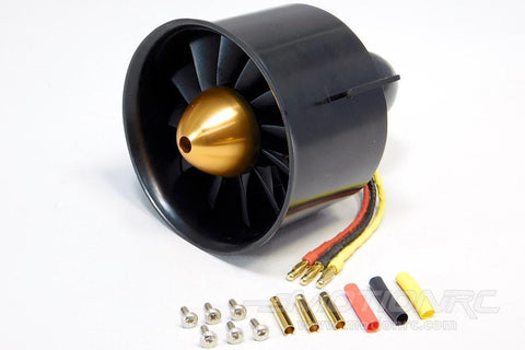 Freewing 90mm 12-Blade EDF 6S Power System w/ 3748-1650kV Motor E7229