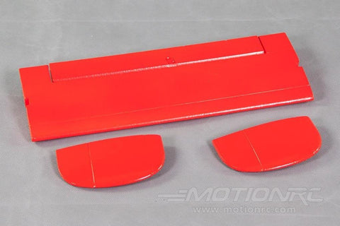 Freewing 90mm DH-112 Venom Elevator - Swiss Red RJ3023104