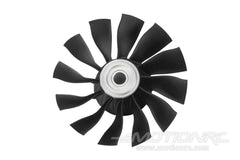 Freewing 90mm EDF 12 Blade Fan for Outrunner Motors P09021