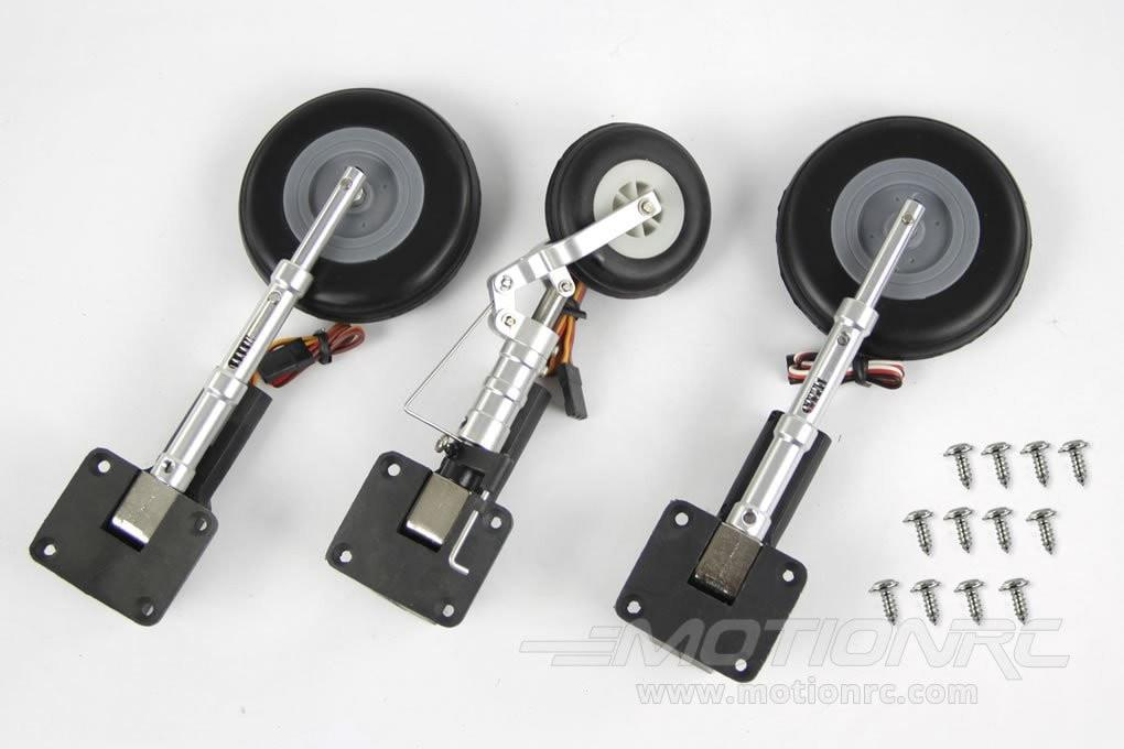 Freewing 90mm EDF DH-112 Venom Landing Gear Set RJ3021108
