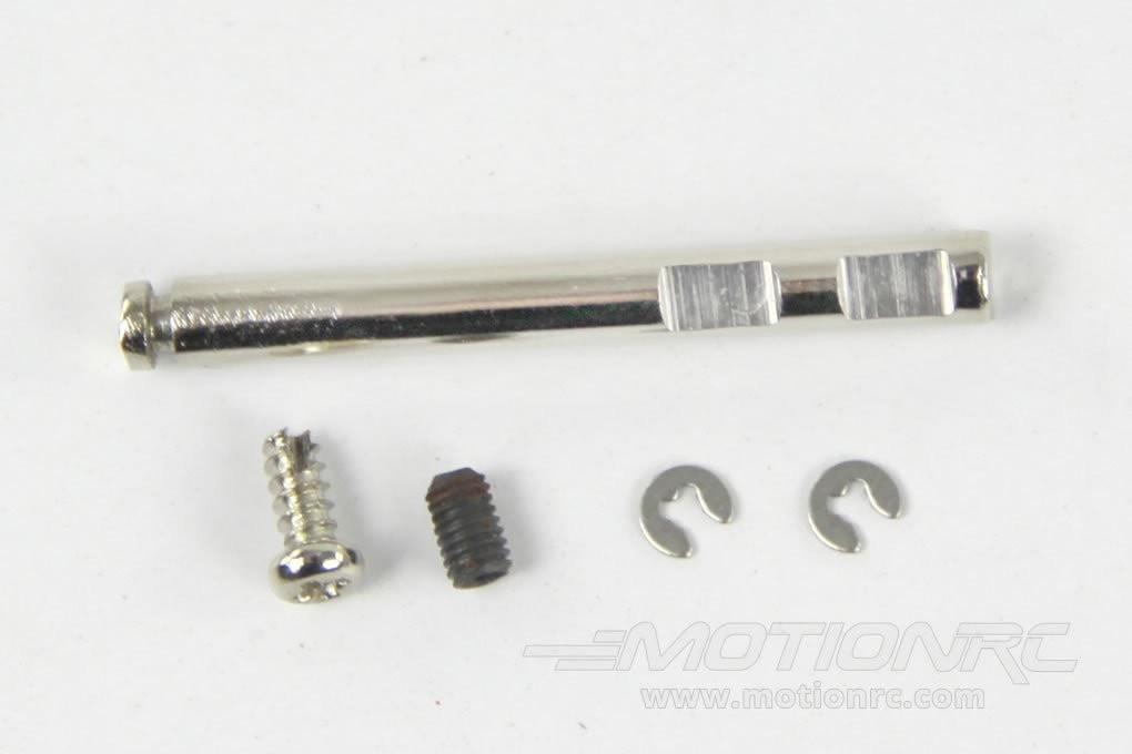 Freewing 90mm EDF DH-112 Venom Nose Gear Strut Shaft RJ30211083