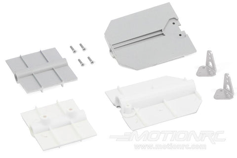 Freewing 90mm EDF F-22 Raptor Elevator Plastic Parts FJ3131109
