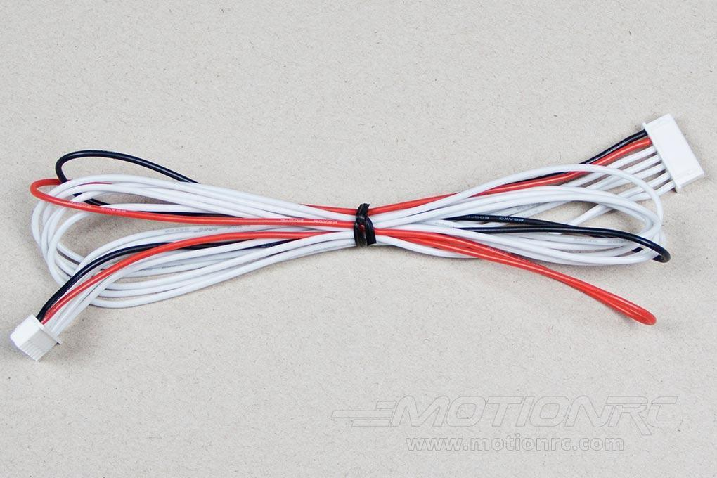 Freewing 90mm EDF F-4 Phantom II Connection Wire E11004