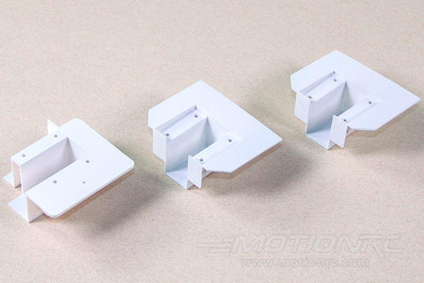 Freewing 90mm EDF F-4 Phantom II Landing Gear Mounting Blocks FJ31211093