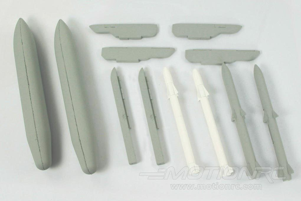 Freewing 90mm EDF F/A-18 V2 Weapons and Pylons FJ3021190