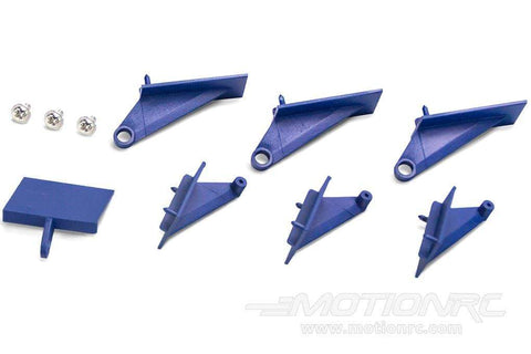 Freewing 90mm EDF F/A-18C Hornet Flap Hinges - Blue Angels N180