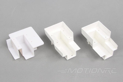 Freewing 90mm F-15C Landing Gear Mounts FJ309110910