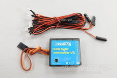 Freewing 90mm F/A-18 V2 Light Controller and LED Light Set E024