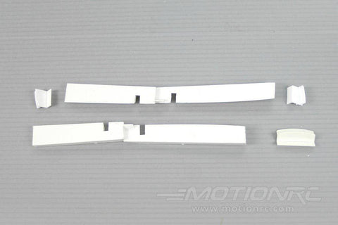 Freewing 90mm T-45 Nose Gear Door Mounts FJ30711093
