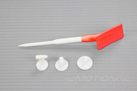 Freewing 90mm T-45 Pitot Tube FJ30711099