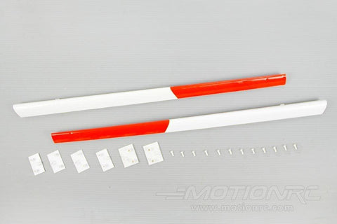 Freewing 90mm T-45 Slat Plastic Set FJ307110916