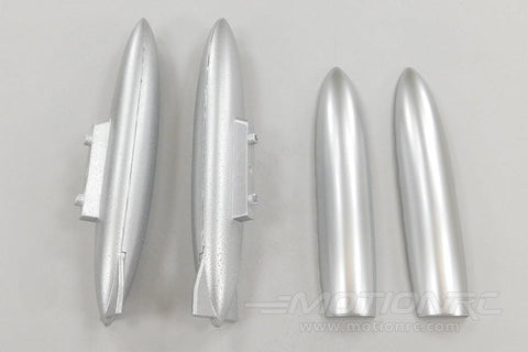 Freewing Drop Tanks for F-86 and Mig-15 Spare Part