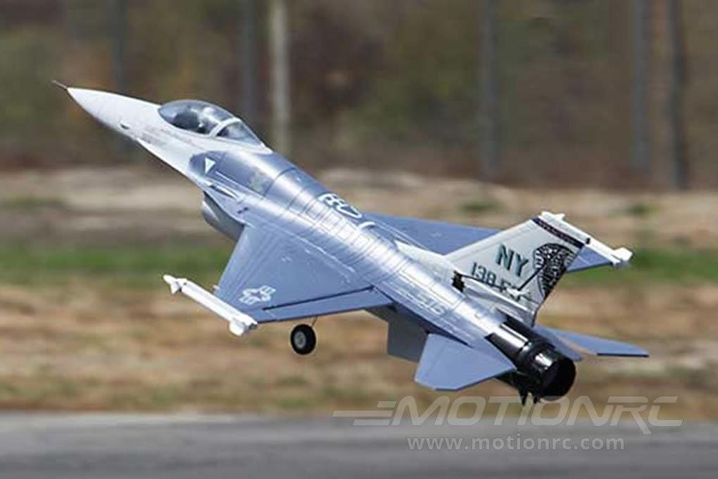 Freewing F-16 Falcon 70mm EDF Thrust Vectoring Jet - PNP