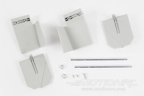 Freewing F-16C 90mm Elevator Mounting Pieces FJ306110912