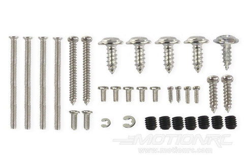 Freewing F/A-18 64MM Hardware Parts Set FJ1071112