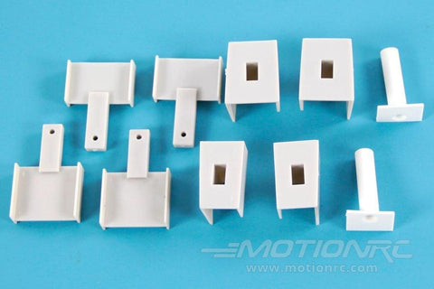 Freewing F/A-18 64MM Plastic Parts Set FJ10711092