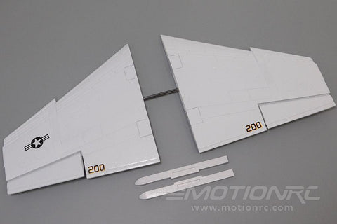 "Freewing F/A-18 64MM ""Royal Maces"" Main Wing Set FJ1071102"